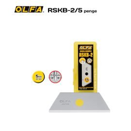 Olfa RSKB-2/5 - Biztonsági penge