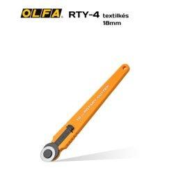 Olfa RTY-4 - Textilkés