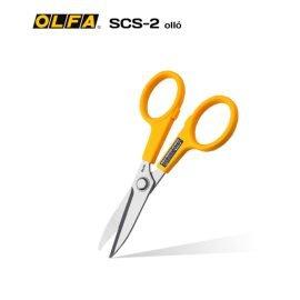 Olfa SCS-2 - Olló
