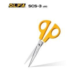 Olfa SCS-3 - Olló