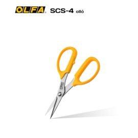 Olfa SCS-4 - Olló