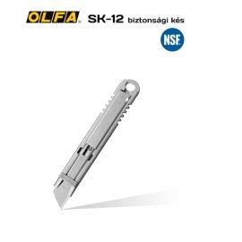 Olfa SK-12 - Élelmiszeripari Biztonsági kés