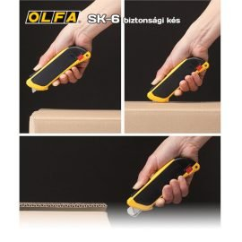 Olfa SK-6 - Biztonsági kés
