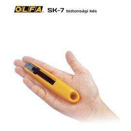 Olfa SK-7 - Biztonsági kés