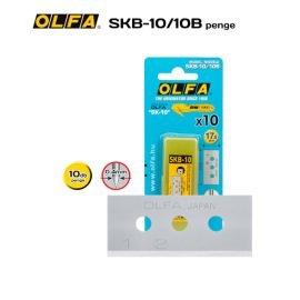 Olfa SKB-10/10B - Biztonsági penge