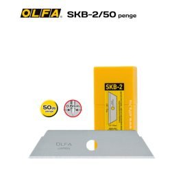 Olfa SKB-2/50 - Biztonsági penge