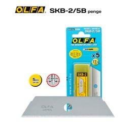 Olfa SKB-2/5B - Biztonsági penge