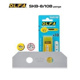 Olfa SKB-8/10B - Biztonsági penge