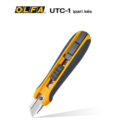 Olfa UTC-1 - Ipari kés / sniccer