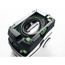 Festool CTM 26 E mobil elszívó + Bluetooth távvezérlés CT-F/M-Set 202097