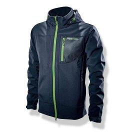 Festool Softschell kabát, férfi XL