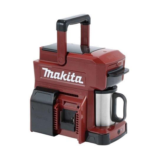 Makita DCM501ZAR Akkus kávéfőző