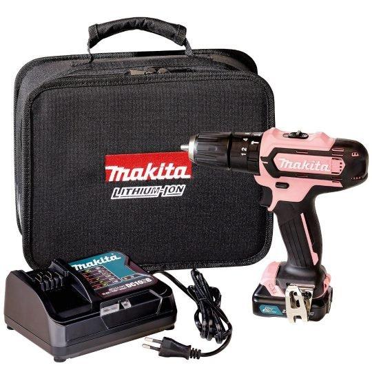 Makita HP331DSAP1 Ütvefúró-csavarbehajtó