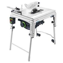 Festool Asztali körfűrész TKS 80 EBS