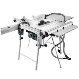 Festool Asztali körfűrész TKS 80 EBS-Set
