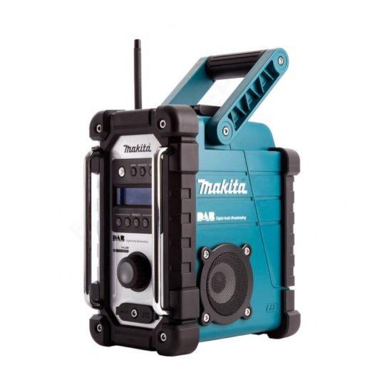 Makita DMR110 Akkus rádió