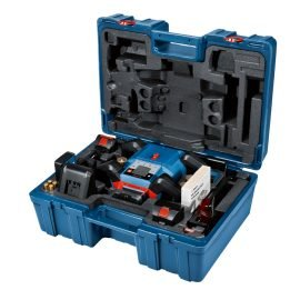 Bosch GRL 600CHV Forgólézer_2