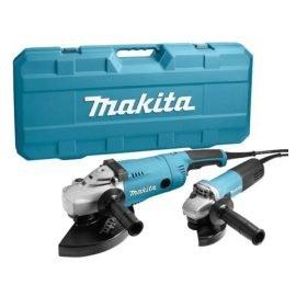 Makita DK0053G Sarokcsiszoló szett_1