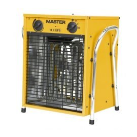 Master B9EPB Ipari elektromos hőlégfúvó