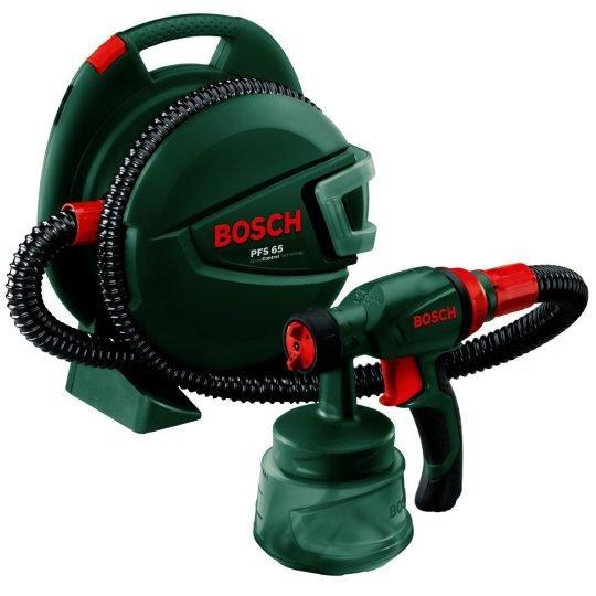 Bosch PFS 65 Festékszóró rendszer