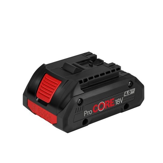 Bosch ProCORE18V 4.0Ah