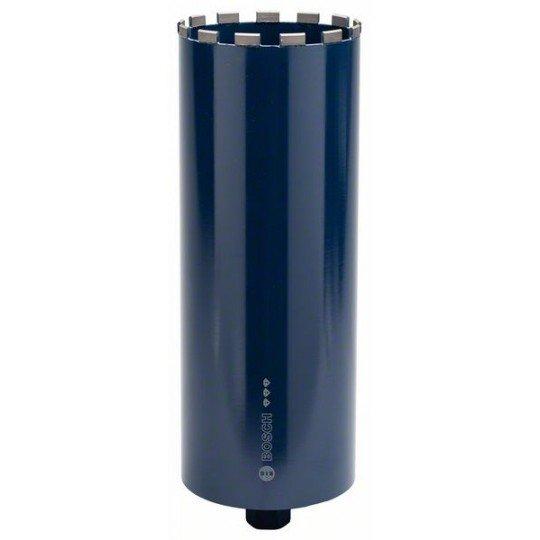 """Bosch 1 1/4"""" Best for Concrete UNC gyémánt nedves fúrókorona 182 mm, 450 mm, 13 szegmens, 11,5 mm"""