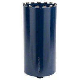 """Bosch 1 1/4"""" Best for Concrete UNC gyémánt nedves fúrókorona 226 mm, 450 mm, 15 szegmens, 11,5 mm"""