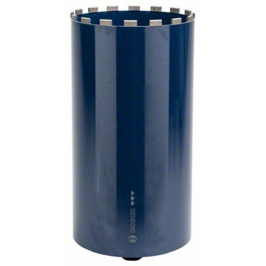 """Bosch 1 1/4"""" Best for Concrete UNC gyémánt nedves fúrókorona 250 mm, 450 mm, 16 szegmens, 11,5 mm"""