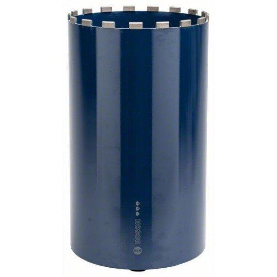 """Bosch 1 1/4"""" Best for Concrete UNC gyémánt nedves fúrókorona 276 mm, 450 mm, 17 szegmens, 11,5 mm"""