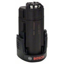 Bosch 10,8 V-os rúd akkuegység ECP-vel 10,8 V, 1,3 Ah, Li-Ion