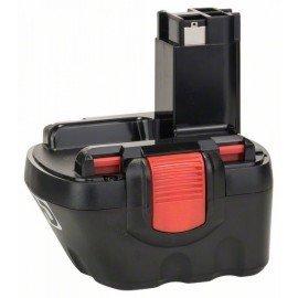 Bosch 12 V O-alakú akkuegység Standard Duty (SD), 2,6 Ah, NiMH