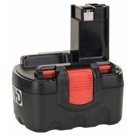 Bosch 14,4 V O-alakú akkuegység Standard Duty (SD), 2,6 Ah, NiMH