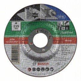 Bosch 2 az -1-ben darabolótárcsa D= 115 mm
