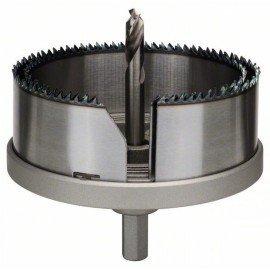 Bosch 2 részes körkivágó készlet 90; 100 mm