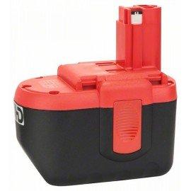 Bosch 24 V O-alakú akkuegység Standard Duty (SD), 2,6 Ah, NiMH