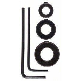 Bosch 3 részes mélységütköző-készlet 6,0; 8,0; 10,0 mm