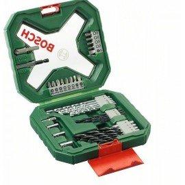 Bosch 34 részes X-Line Classic fúró- és csavarozókészlet