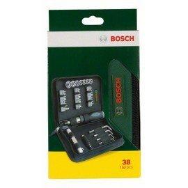 Bosch 38 részes vegyes készlet