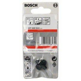 Bosch 4 részes tipli átjelölőkészlet 6 mm