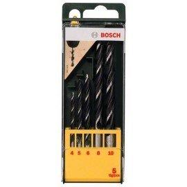 Bosch 5 részes fafúrókészlet