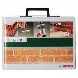 Bosch 5 részes keményfémszórt körkivágókészlet 33; 53; 67; 73; 83 mm