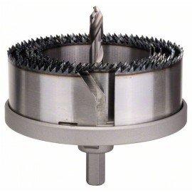 Bosch 5 részes körkivágó készlet 68; 74; 80; 90; 100 mm