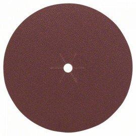 Bosch 5 részes papír csiszolólapkészlet fúrógéphez D= 125 mm; G= 120, 5 db