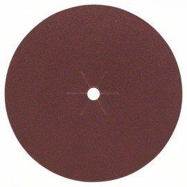 Bosch 5 részes papír csiszolólapkészlet fúrógéphez D= 125 mm; G= 180, 5 db
