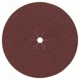 Bosch 5 részes papír csiszolólapkészlet fúrógéphez D= 125 mm; G= 60, 5 db