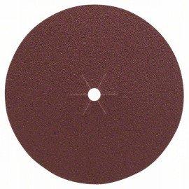 Bosch 5 részes papír csiszolólapkészlet fúrógéphez D= 125 mm; G= 80, 5 db