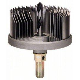 Bosch 8 részes körkivágó készlet 25; 32; 38; 44; 51; 57; 63; 68 mm