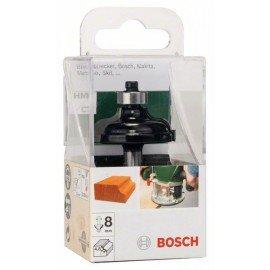 """Bosch """"A"""" profilmarók 9 mm, D1 35 mm, L 14 mm, G 57 mm"""