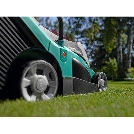 Bosch Akkus fűnyíró Rotak 370 LI