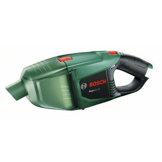 Bosch Akkus kézi porszívó (akku és töltőberendezés nélkül) EasyVac 12
